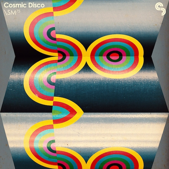 Sample Magic Cosmic Disco MULTiFORMAT