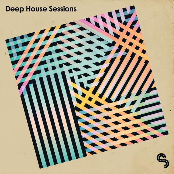 Sample Magic Deep House Sessions WAV MiDi FXB-AUDIOSTRiKE