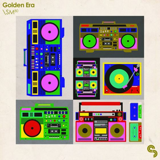 Sample Magic Golden Era MULTiFORMAT