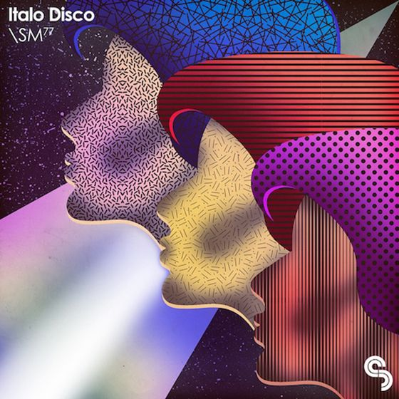 Sample Magic Italo Disco MULTiFORMAT