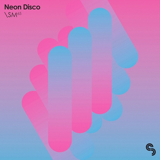 Sample Magic Neon Disco MULTiFORMAT-AUDIOSTRiKE