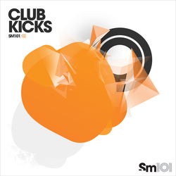 Sample Magic SM101 Club Kicks WAV