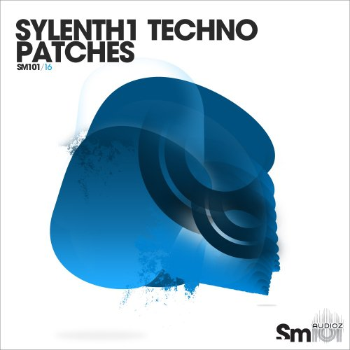 Sample Magic SM101 Sylenth1 Techno Patches-KRock