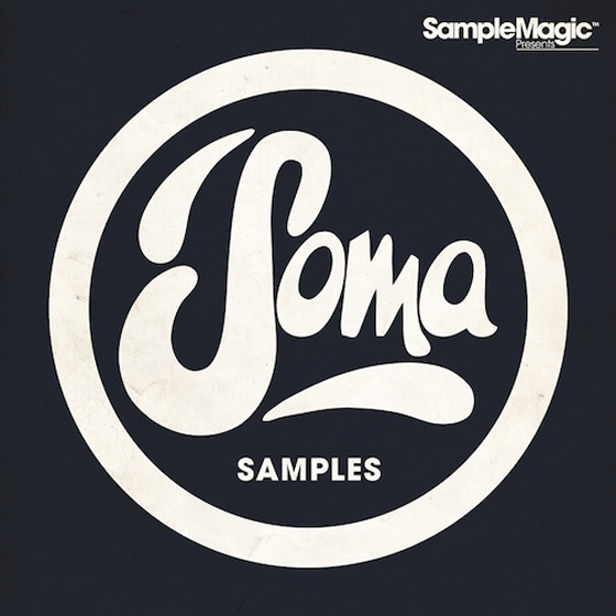 Sample Magic Soma Records MULTiFORMAT-AUDIOSTRiKE