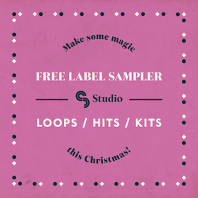 Sample Magic Studio Free Christmas Label Sampler MULTIFORMAT