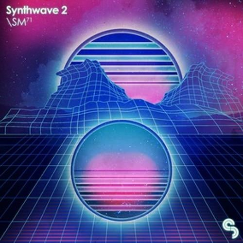 Sample Magic Synthwave 2 MULTiFORMAT
