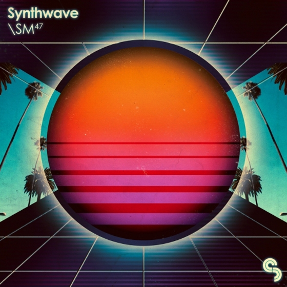 Sample magic synthwave multiformat magnetrixx for 80s deep house