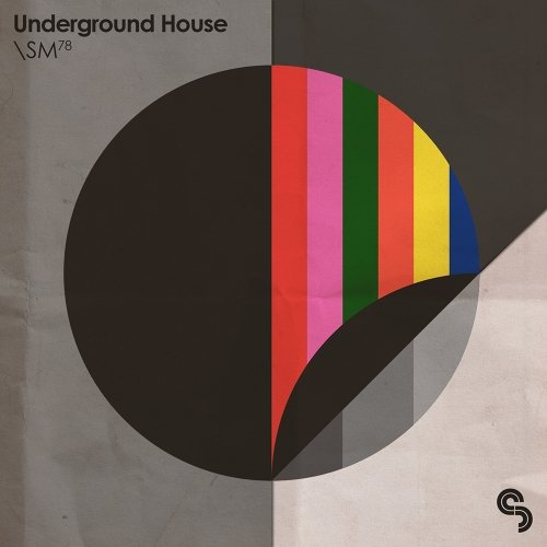 Sample Magic Underground House MULTiFORMAT