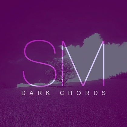 Sample Modern Dark Chords