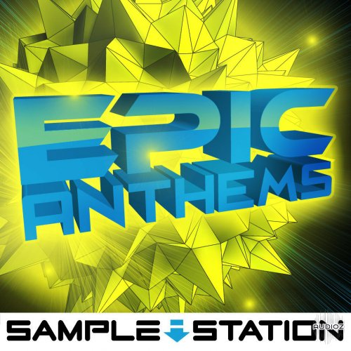 Sample station epic anthems wav magnetrixx for Epic deep house