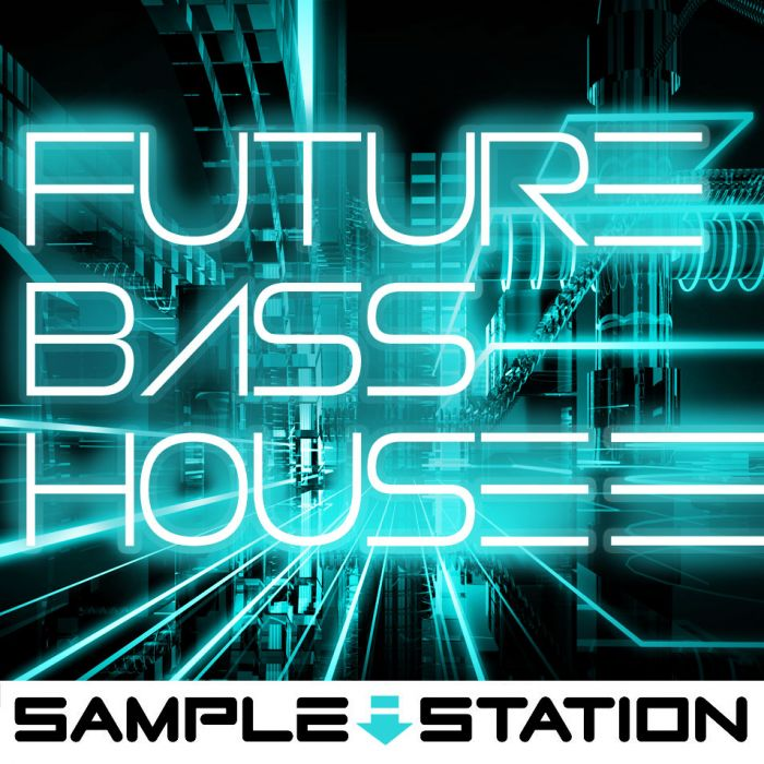 Sample station future bass house acid wav magnetrixx for Future garage sample pack