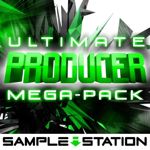 Sample Station Ultimate Producer Mega Pack ACID WAV-MAGNETRiXX