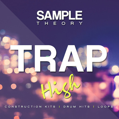 Sample Theory Trap High WAV-DISCOVER
