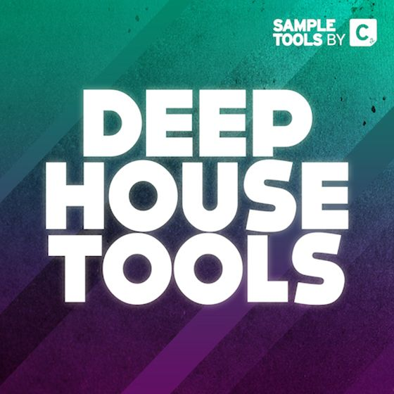 Sample Tools by CR2 Deep House Tools WAV MiDi Sylenth Massive Presets TUTORiAL
