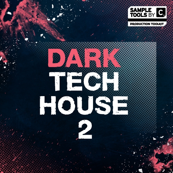 Sample Tools by Cr2 Dark Tech House 2 WAV MiDi Sylenth and Massive
