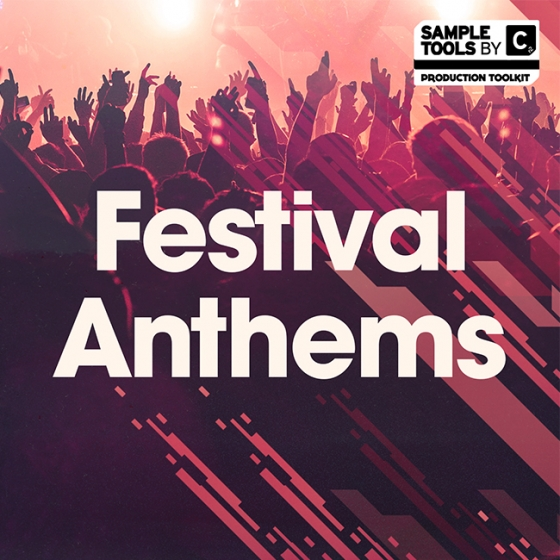 Sample Tools by Cr2 Festival Anthems WAV MiDi Sylenth Massive TUTORiAL