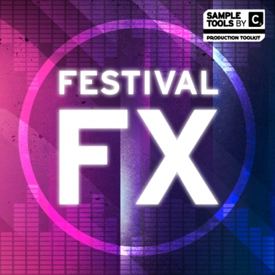 Sample Tools by Cr2 Festival FX WAV Sylenth TUTORiAL-AUDIOSTRiKE