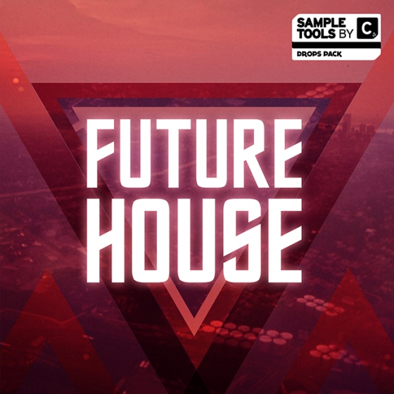 Sample Tools by Cr2 Future House MULTiFORMAT-AUDIOSTRiKE