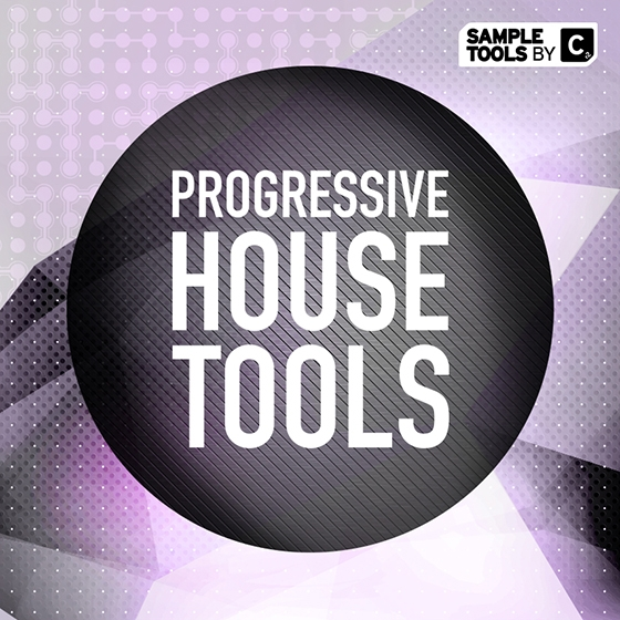 Sample Tools by Cr2 Progressive House Tools WAV MiDi SYLENTH
