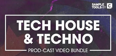 Sample Tools by Cr2 Tech House and Techno TUTORiAL