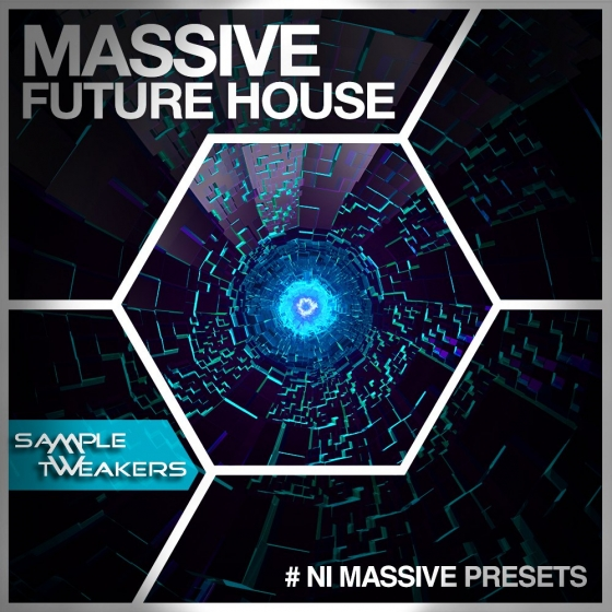 Sample Tweakers Massive Future House Ni Massive-AUDIOSTRiKE