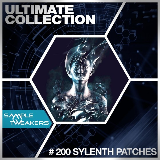 Sample Tweakers Ultimate 200 Sylenth Patches Collection For LENNAR DiGiTAL SYLENTH1