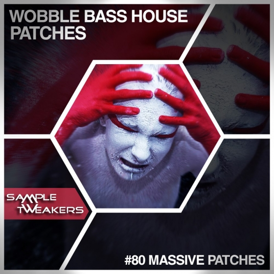 Sample Tweakers Wobble Bass House Patches Ni Massive-AUDIOSTRiKE