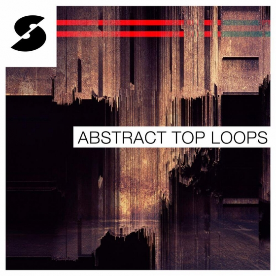Samplephonics abstract top loops multiformat for Samplephonics classic deep house