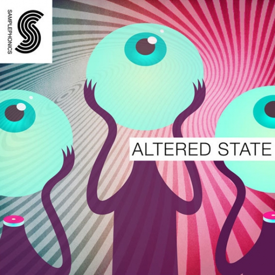 Samplephonics Altered State MULTiFORMAT