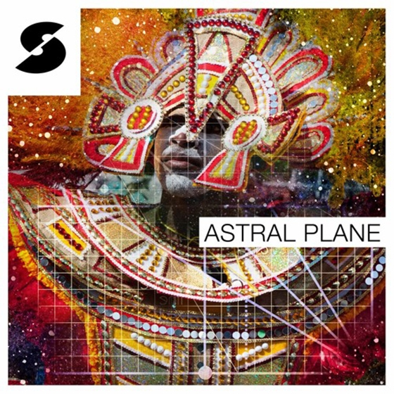 Samplephonics astral plane multiformat for Samplephonics classic deep house