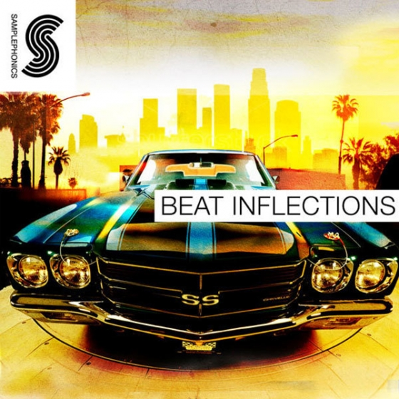 Samplephonics beat inflections multiformat for Samplephonics classic deep house