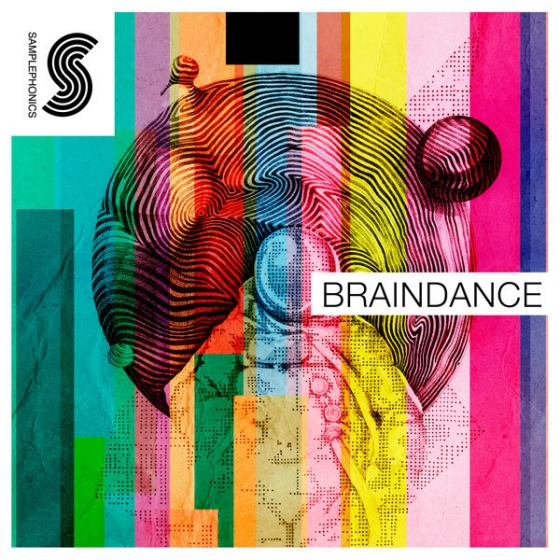 Samplephonics Braindance MULTiFORMAT