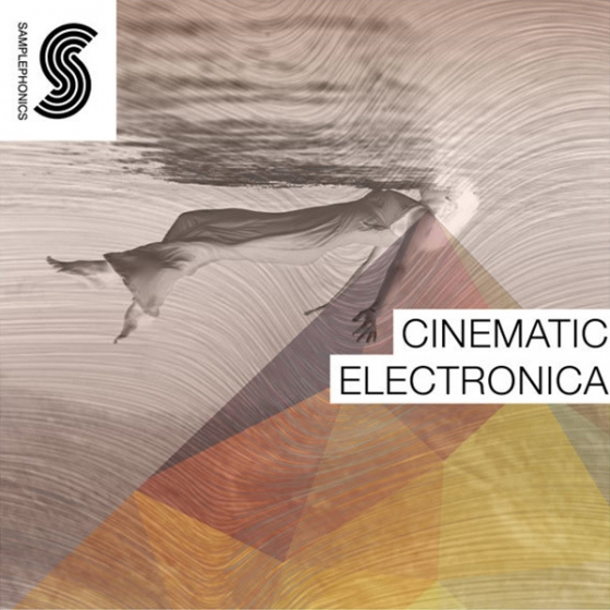 Samplephonics Cinematic Electronica MULTiFORMAT