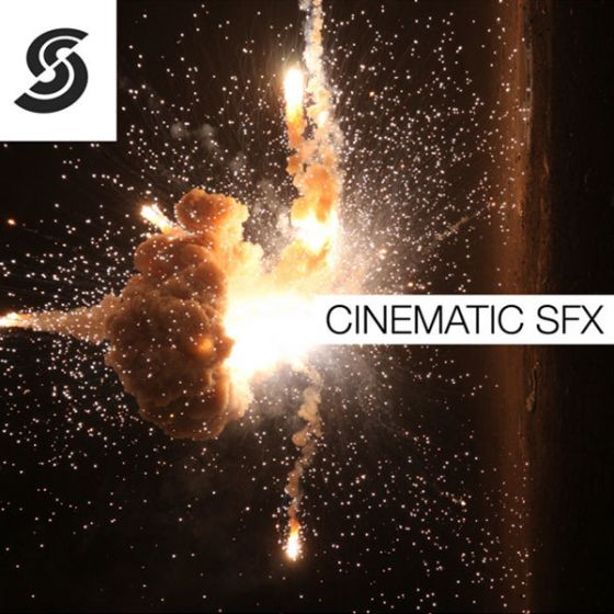 Samplephonics Cinematic SFX MULTiFORMAT