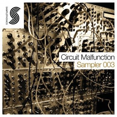 Samplephonics Circuit Malfunction MULTiFORMAT-KRock
