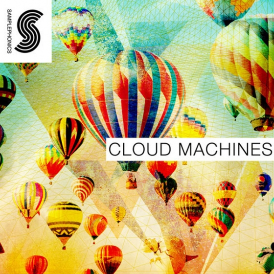 Samplephonics Cloud Machines MULTiFORMAT