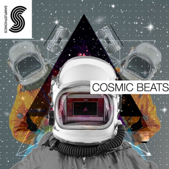 Samplephonics Cosmic Beats MULTiFORMAT