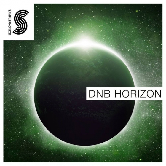 Samplephonics DNB Horizon MULTiFORMAT