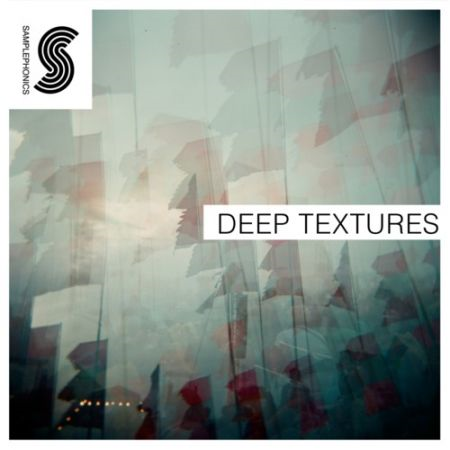 Samplephonics deep textures wav kontakt magnetrixx for Samplephonics classic deep house