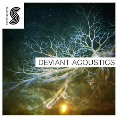 Samplephonics deviant acoustics for Samplephonics classic deep house