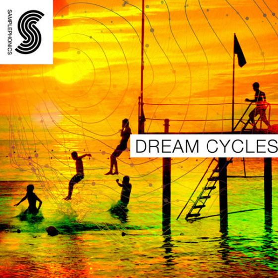 Samplephonics dream cycles multiformat for Samplephonics classic deep house