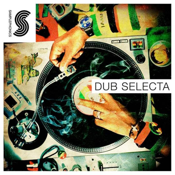 Samplephonics Dub Selecta MULTiFORMAT