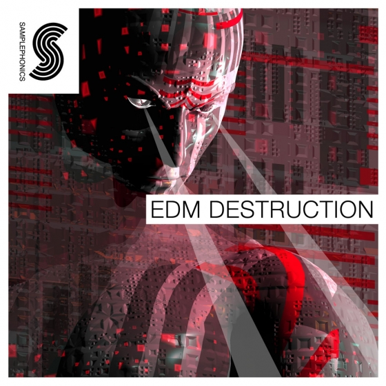Samplephonics EDM Destruction MULTiFORMAT