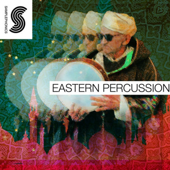 Samplephonics Eastern Percussion MULTiFORMAT