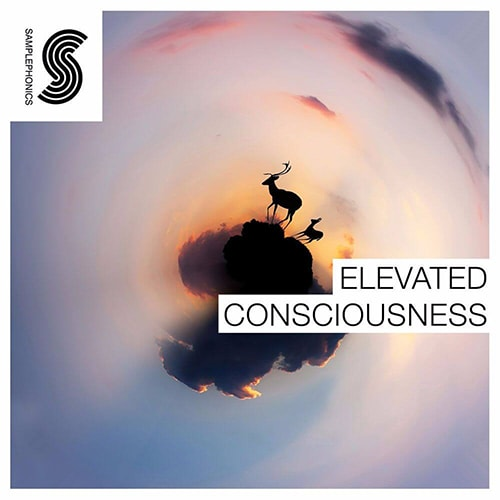 Samplephonics Elevated Consciousness MULTiFORMAT