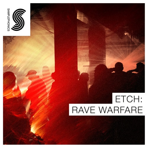 Samplephonics Etch Rave Warfare MULTiFORMAT