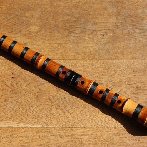 Samplephonics Ethnic Flutes and Whistles MULTiFORMAT-MAGNETRiXX