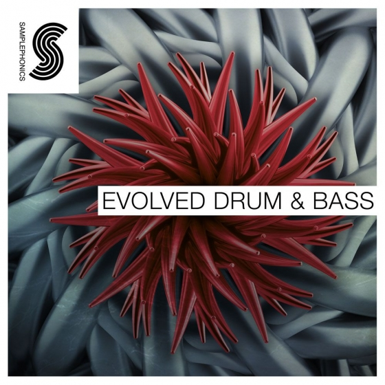 Samplephonics Evolved Drum and Bass MULTiFORMAT