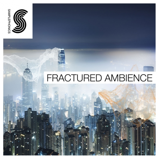 Samplephonics Fractured Ambience MULTiFORMAT