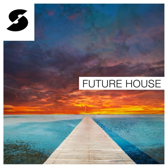 Samplephonics future house multiformat for Samplephonics classic deep house